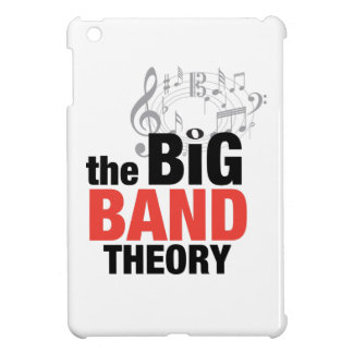 The Big Band Theory iPad Mini Cases