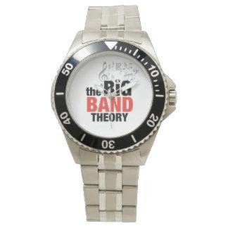 The Big Band Theory Watch