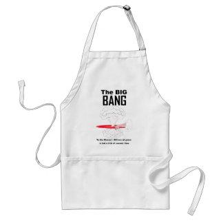 The Big Bang Standard Apron