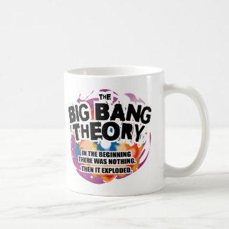 The Big Bang Theory Mugs