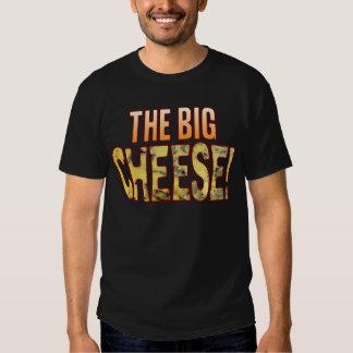 The Big Blue Cheese Tshirts