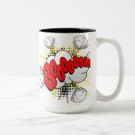 The Big Boom Mug