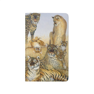 The Big Cats Journal