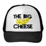 The BIG CHEESE! Cap