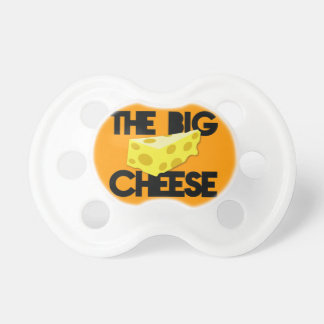The BIG CHEESE! Dummy