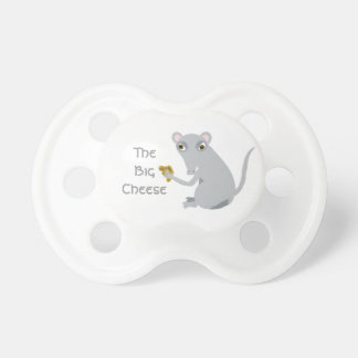 The Big Cheese Pacifier