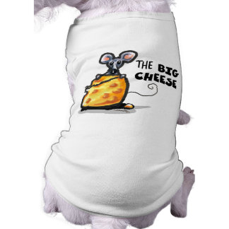 The Big Cheese Shirt