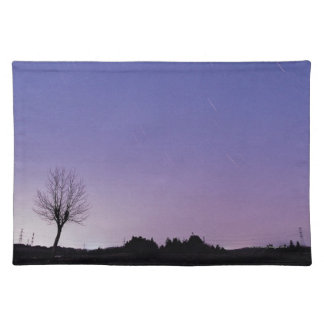 The Big Dipper Placemats