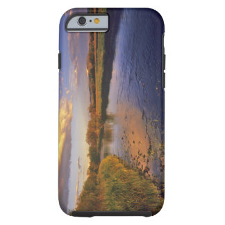 The Big Hole River at last light near Jackson Tough iPhone 6 Case