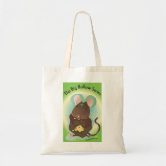 The Big Hollow Series Tote Bags
