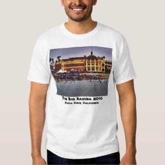 The Big Kahuna 2010 Santa Cruz, T-Shirt