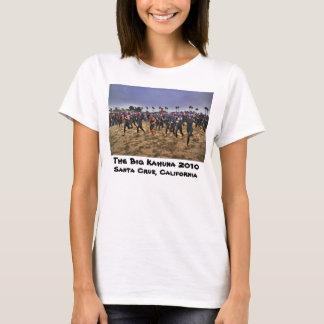 The Big Kahuna 2010 Santa Cruz T-Shirt