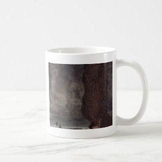 The Big Poplar II Cool Coffee Mugs
