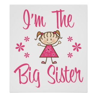 The Big Sister Poster