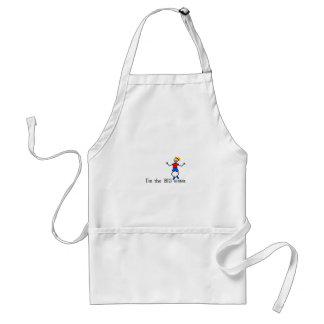 The Big Sister Standard Apron