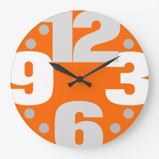 The Big Time Wall Clock