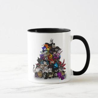 The Biggest FurPile <3 Mug Form :3