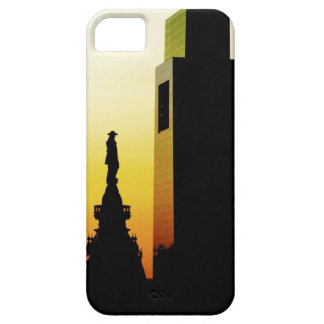The Billy Penn for iPhone 5 Case For The iPhone 5