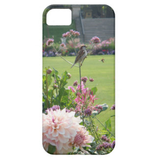 The bird and the bee iphone case iPhone 5 case