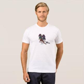 The Bird Brother T-Shirt