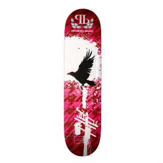The Bird Flew Skate Decks