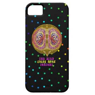 The Bird Flies High Tonight Case For The iPhone 5