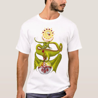 The Bird of Hermes T-Shirt