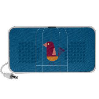 The Bird Speaker System