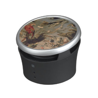 The Bird's Concert 2 Bluetooth Speaker