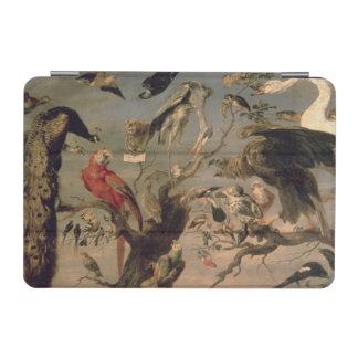 The Bird's Concert 2 iPad Mini Cover