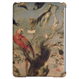 The Bird's Concert Cover For iPad Air