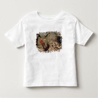 The Bird's Concert Toddler T-Shirt