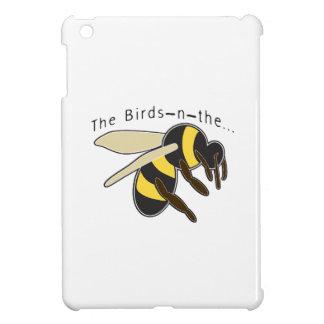 The Birds N The iPad Mini Covers