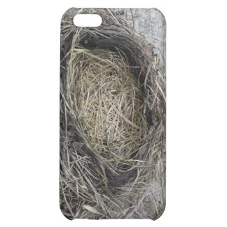The Birds Nest iPhone 5C Cases