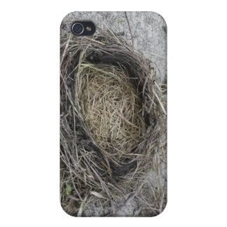 The Birds Nest iPhone 4 Cases