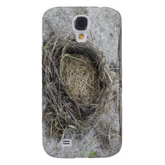The Birds Nest Photography Samsung Galaxy S4 Case