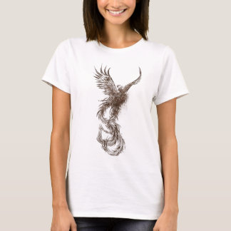 The Birds Of East Asia T-Shirt