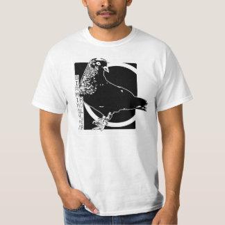 The Birmingham Roller T-Shirt