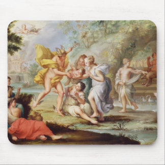 The Birth of Bacchus Mouse Mat
