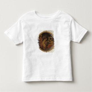 The Birth of St. John the Baptist, c.1526 (oil on Toddler T-Shirt