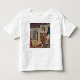 The Birth of the Virgin, 1504-08 Toddler T-Shirt