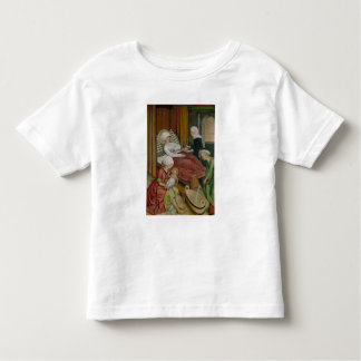 The Birth of the Virgin, c.1500 Tee Shirts