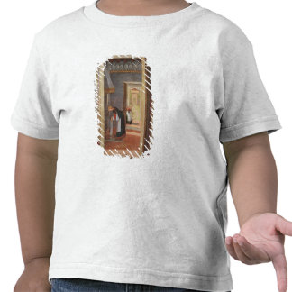 The Birth of the Virgin T-shirts
