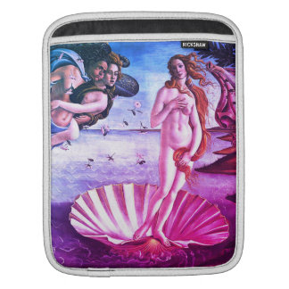 The Birth Of Venus iPad Sleeve