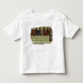 The Birthday Feast of Nubien, King of Armenia Toddler T-Shirt