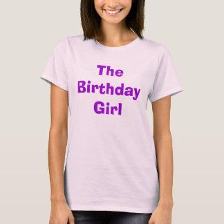 The Birthday Girl T-Shirt
