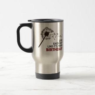 The Birthday Project Mug