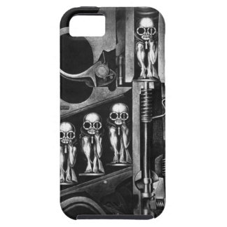 The Birthmachine iPhone 5 Cover