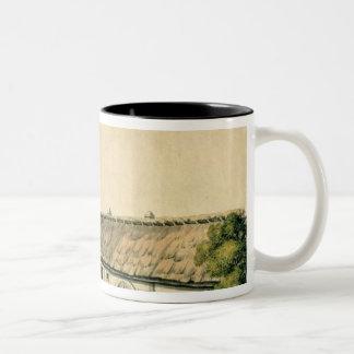 The birthplace of Franz Joseph Haydn Coffee Mugs
