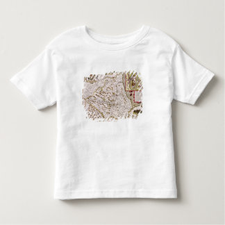 The Bishoprick and City of Durham Toddler T-Shirt